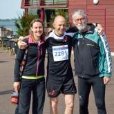Marathon van Hoorn zondag 21 mei
