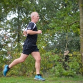 Trainingskamp Borger 6-8 okt