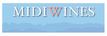 Midiwines