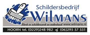 Schildersbedrijf Wilmans